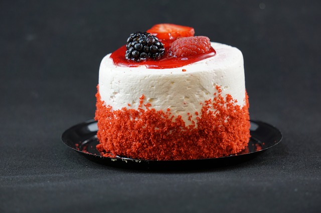 torta receta postre casero