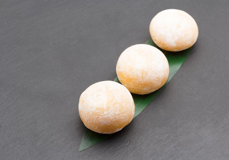 receta mochi japones