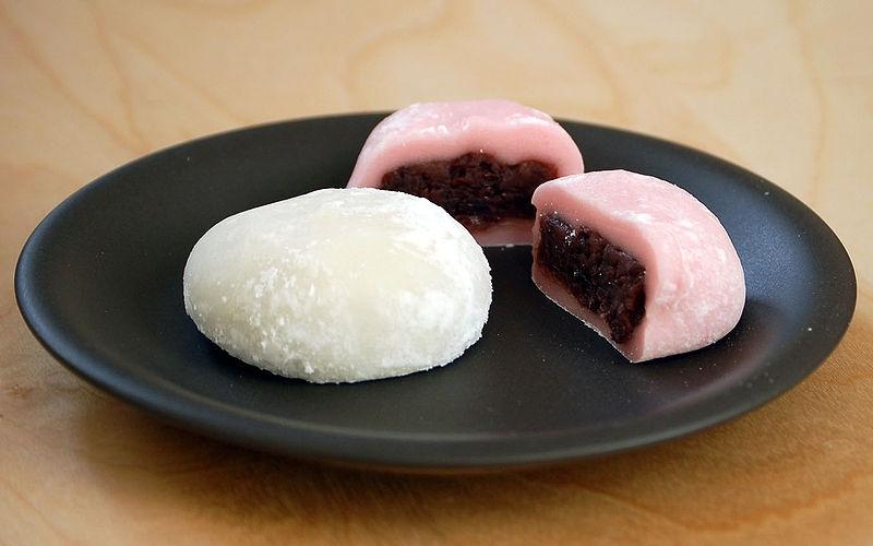 receta mochi tradicional